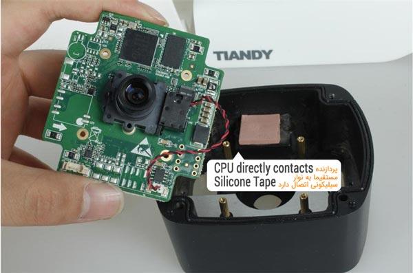 بررسی تخصصی دوربین مداربسته هایک وِیژن یونی ویو داهوا