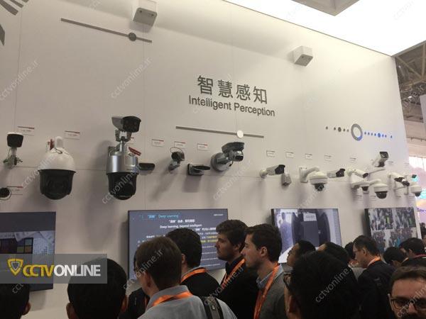 نمایشگاه دوربین مداربسته چین 2016