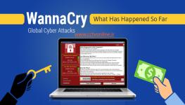 قربانیان باج افزار WannaCry رو به افزایش