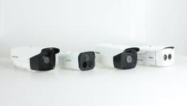 بررسی تخصصی دوربین مداربسته : مقایسه ساختار سخت افزاری هایک ویژن، یونی ویو، داهوا، تیاندی