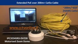 بررسی تخصصی NVR شرکت یونی ویو (PoE افزایش یافته، رابط کاربری و نمایش تصویر زنده)