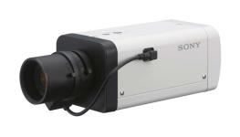 معرفی 8 دوربین مداربسته جدید سونی با سنسور CMOS Exmor R