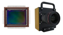 سنسور 250 مگاپیکسلی Canon برای دوربین مدار بسته
