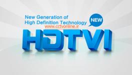 HD-TVI 4.0 با دوبرابر پهنای باند دوربین های مداربسته
