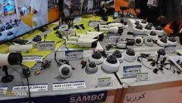گزارش تصویری نمایشگاه دوربین مدار بسته Intersec 2017 در اوج بازدیدها (قسمت دوم)