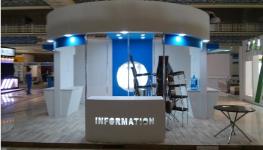 تب و تاب نمایشگاه ایپاس 2016 روز قبل از افتتاحیه (روایت تصویری)