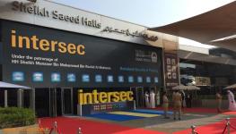 نمایشگاه بین المللی امنیت و ایمنی حریق Intersec 2017 دبی
