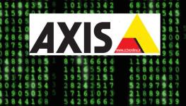پژوهشگر گوگل : 6 دوربین مداربسته Axis در معرض خطر هک