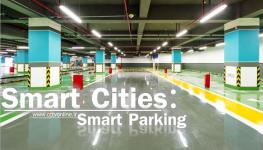 پارکینگ هوشمند چطور به حمل و نقل شهری کمک می کند؟