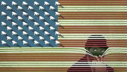 تحت نظر بودن شهروندان آمریکایی با سیستم نظارت تصویری فراتر از تصور آنان