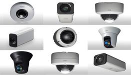 هشت دوربین مداربسته 2مگاپیکسلی جدید از شرکت Canon برای گسترس محصولات دوربین مداربسته تحت شبکه