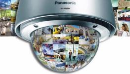 سری دوربینهای مدار بسته i-pro شرکت پاناسونیک از H.265 برخوردار خواهند بود.