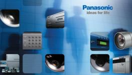 NVR WJ-NX400 پاناسونیک : پشتیبانی از 128 دوربین مداربسته با 640 مگابیت خروجی